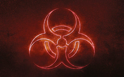 What is Biohazard Cleanup?